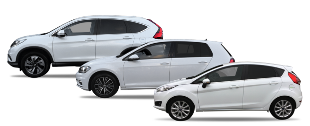 Car and SUV Hire in London and Heathrow from ZOOCars in London