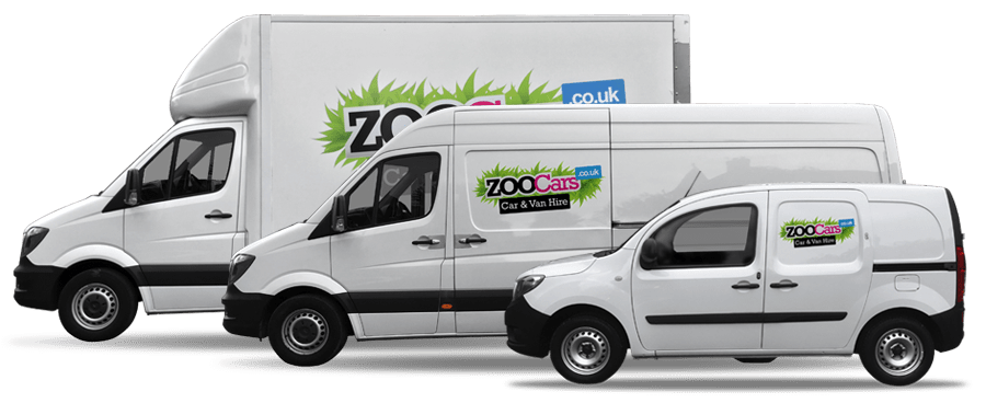 f5a6b305cf ZOOCars Car   Van Hire in Chiswick