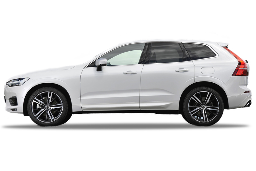 Volvo XC60 or Honda CRV for hire from ZooCars